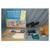 American Flyer S Gauge Lot