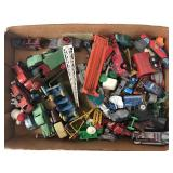 Large Group Vintage Diecast Vehicles