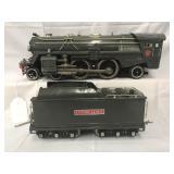 Clean Late Lionel 392E Steam Locomotive