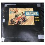 Boxed Scalextric No.2 Model Motor Racing Set