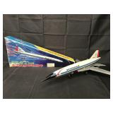 Boxed Battery Op Supersonic Boeing 733 Japan