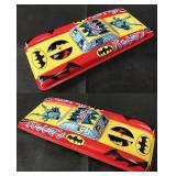 Rare, 1966 Ichimura Batmobile Friction Rocket Car