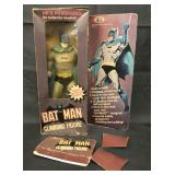 Boxed Ideal Powerized Batman Climbing Figure