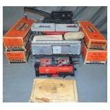 Boxed Lionel 3359, 6460, 55 & 6464-175