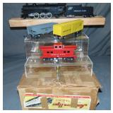 Boxed American Flyer Set 4904A