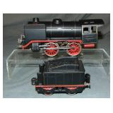 Boxed Marklin R66/12910 Steam Locomotive