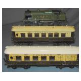 3Pc Hornby LNER Passenger Set