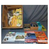 Marklin HO Lot, Some Boxed