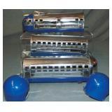 Hoge 900 US Mail Streamliner