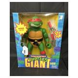 Playmates Giant Teenage Mutant Ninja Turtle