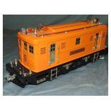 MTH 10-1104-1 Lionel 9E Electric