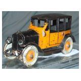 Clean Kenton Cast Iron Taxi