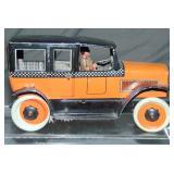 Orobr Litho Tin Taxi