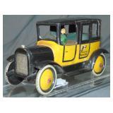 Gundka Tin Taxi