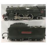 MTH 10-1091-1 Lionel 392E Steam Loco