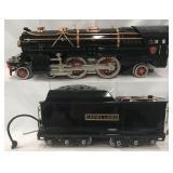 MTH 10-1092-1 Lionel 392E Steam Loco