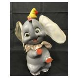 Dumbo the Elephant Composition Doll by Cameo