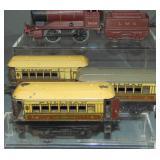 Hornby LMS Steam Passenger Set