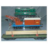Hornby French Freight Set