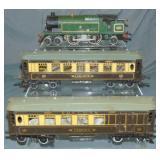 Hornby GN Steam Passenger Set