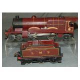 Hornby Royal Scott Steam Locomotive