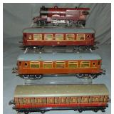 4Pc Hornby Group