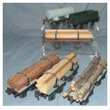 5 Gauge 1 Marklin Freight Cars