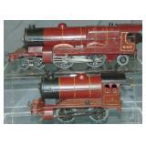2 Hornby Steam Locomotives