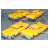 4 Johan Plymouth Taxi Promos