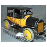 Clean Gunthermann Tin Taxi