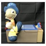 Disney Jiminy Cricket Cookie Jar