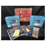 (3) Disney Jiminy Cricket Toys + Records
