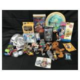 (30) Disney Jiminy Cricket Toys