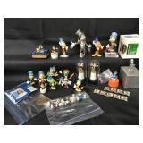 (28) Disney Jiminy Cricket Small Collectibles