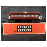 MINT Boxed Lionel 6441 Observation