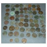 Ancient Coin Lot.