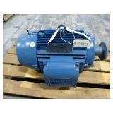 Motors, Gear Drives & Pumps