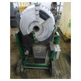 Contractor Equipment, Machinery & Supplies