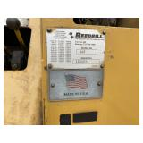 Lender Ordered Auction of Rock Drills & Support Equip. from National Quarry Services, Inc.