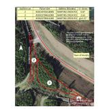 NCDOT Residue Property Auction - NC Mountains, Division 14
