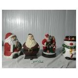 Christmas Statues