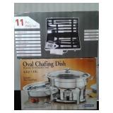 BBQ Set & Chafing Dish