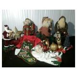 Ornaments, Tree Toppers, and More