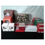 Ornaments & Holiday Decor