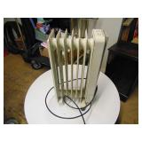 Noma Electric Heater