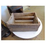 Decorative Wooden Box - 24 x 12