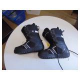 Burton Size 9 Snow Board Boots