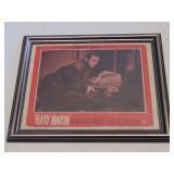 Flaxy Martin Picture- Warner Bros Sensation   49 /