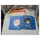 Michael Jackson 6 X 45 RPM