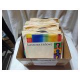 Box Lot 50 x 45 RPM